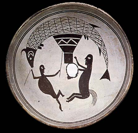 Mimbres ware