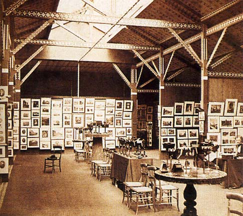 1858 Photography Exhibition