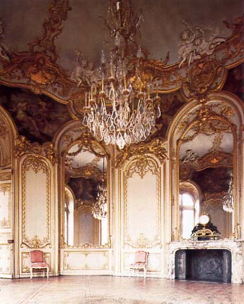 Salon de la Princesse